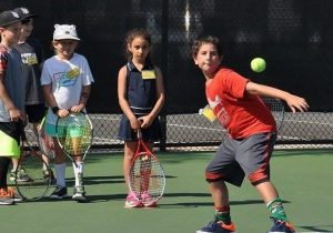 2021 Spring Tennis Camp