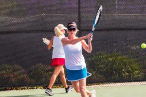Long Beach Tennis Clinics