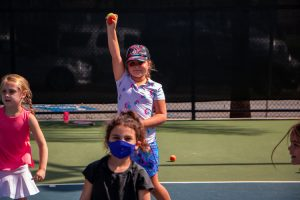 Valter Paiva Tennis Kids Camps