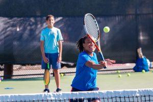 Tennis Kids Camp Long Beach